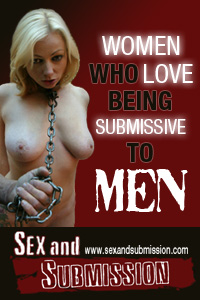SEXANDSUBMISSION submissive wives